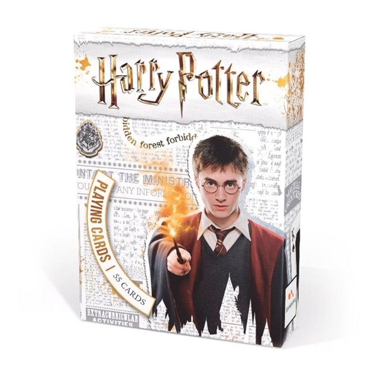 Harry Potter Kortlek 1