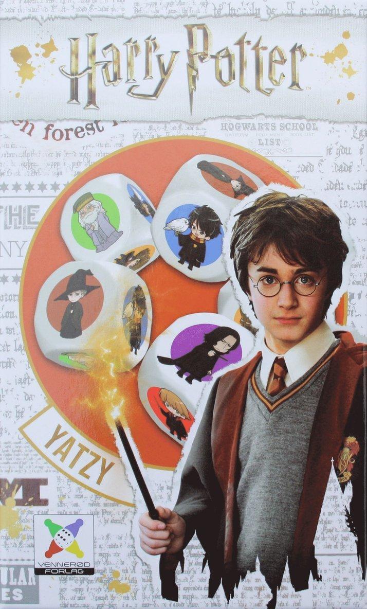 Harry Potter Yatzy 1
