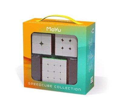 MoYu Collection Box 3-i-1