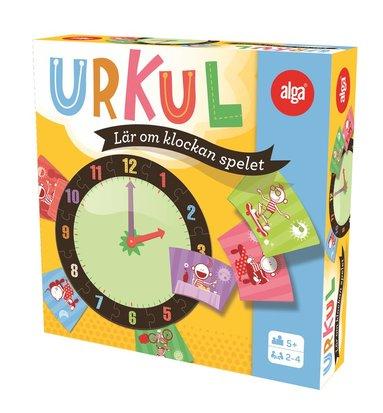 Urkul