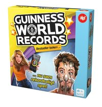 Guinness World Records - rekordroligt spel