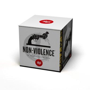 Qube Non-Violence