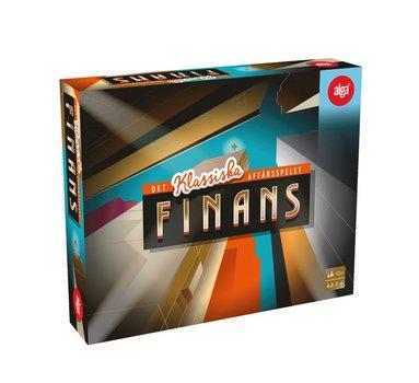 Finans 1