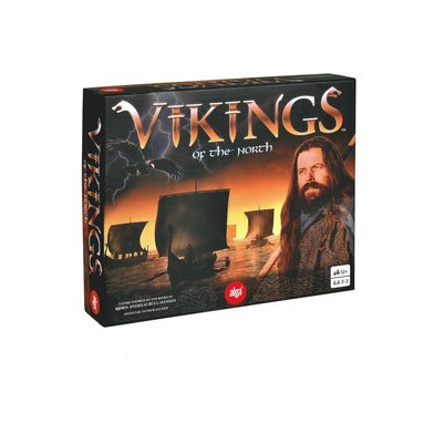 Vikings of the North 1