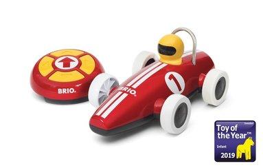 Racerbil fjärrstyrd Brio 1