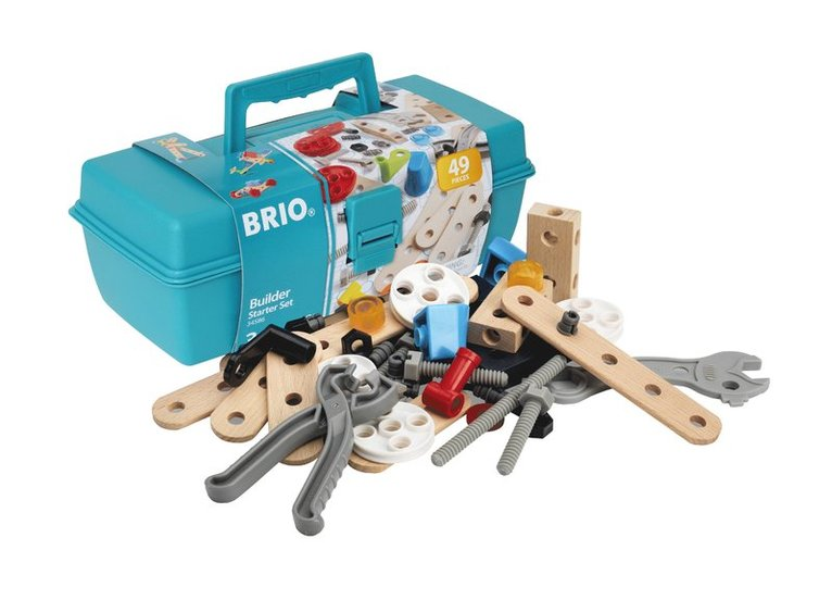 Brio Builder nybörjarset 1