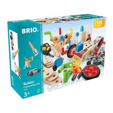 Brio Builder konstruktionset 1
