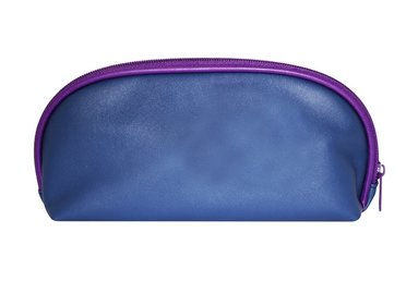 Pennfodral blå/lila 1
