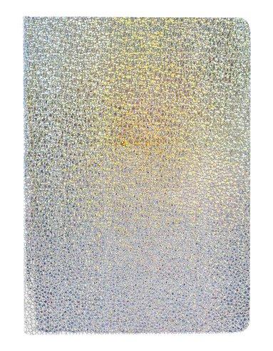 Anteckningsbok A5 linjerad Hologram 1