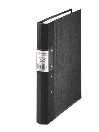 Gaffelpärm A4 Jopa 40mm svart