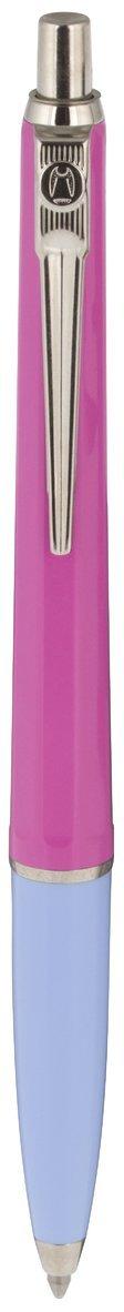 Kulspetspenna Ballograf Epoca P rosa/lavendel