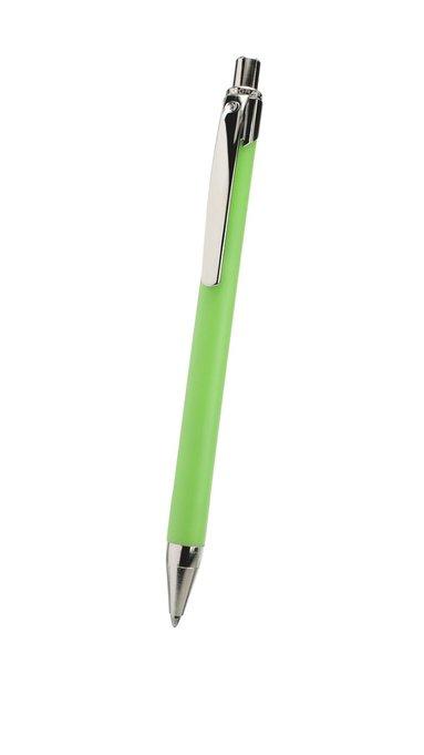 Kulspetspenna Rondo limegrön