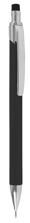 Stiftpenna  0,7mm Ballograf Rondo Soft svart
