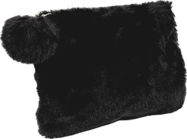 Pennfodral Pom Pom svart 1
