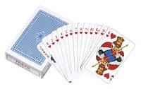 Spelkort Öbergs poker blå