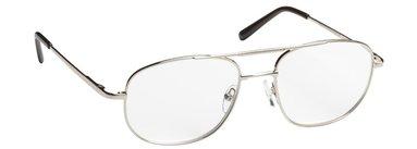 Läsglasögon Lix +2.5 guld