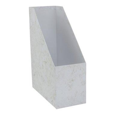 Tidskriftssamlare Estelle marmor 1
