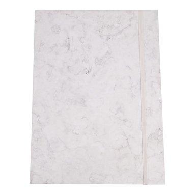 Mapp A4 Paulina marmor 1