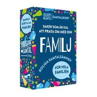 Roligare Samtal - Familj