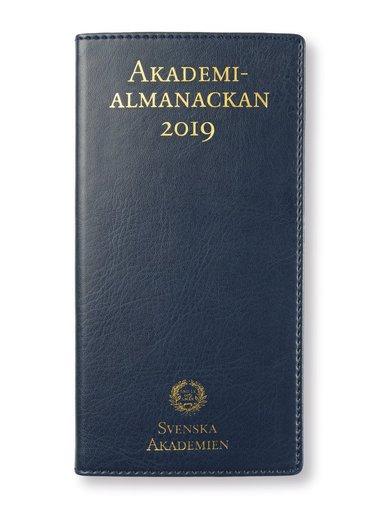 Fickkalender 2019 Akademialmanackan