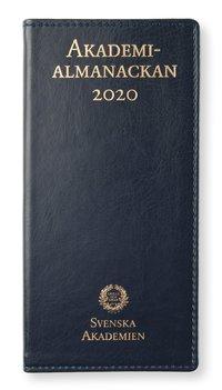 Kalender 2020 Akademialmanackan fick