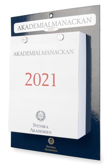 Väggblock 2021 Akademialmanackan