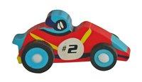 Sudd racerbil 2-pack
