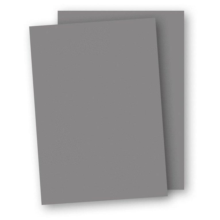 Kartong A4 220g 5-pack grå 1