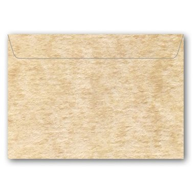 Kuvert C4 5-pack marmor