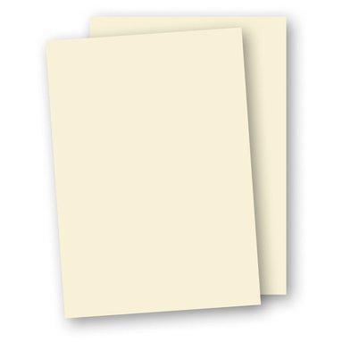 Papper A4 110g 10-pack elfenben