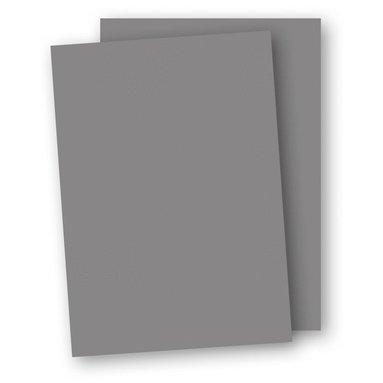 Papper A4 110g 10-pack grå