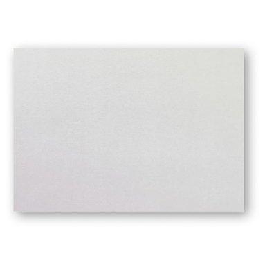 Kort A6 enkla 10-pack pärlemor