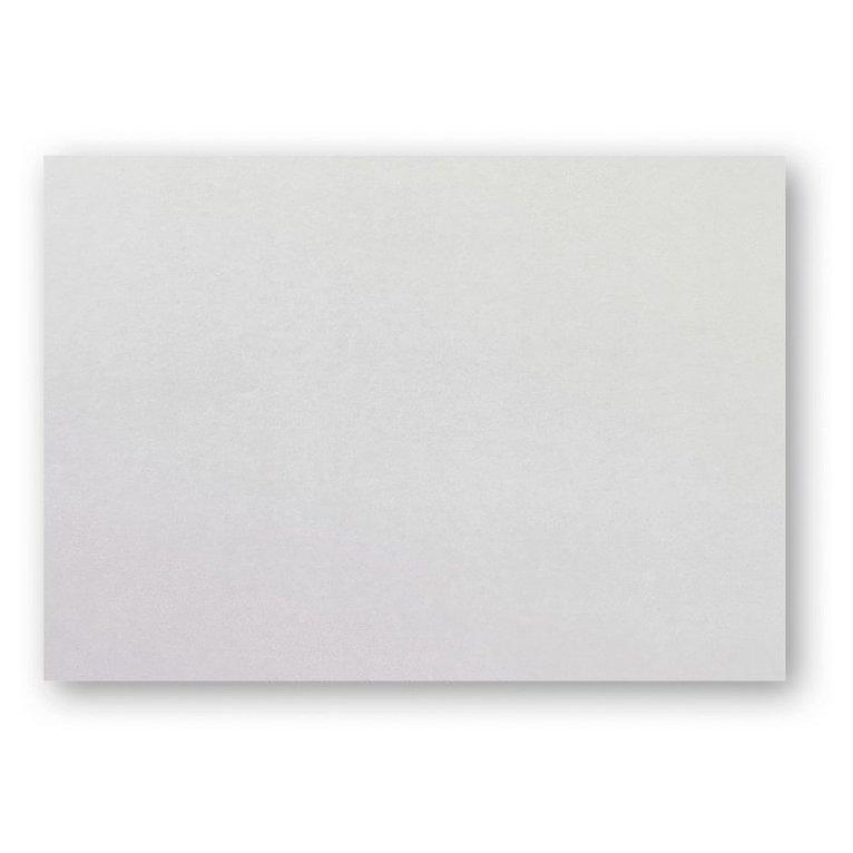 Kort A6 enkla 10-pack pärlemor 1