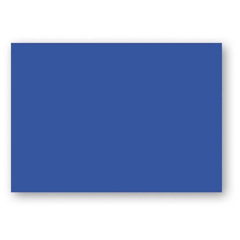 Kort A7 enkla 10-pack klarblå 1