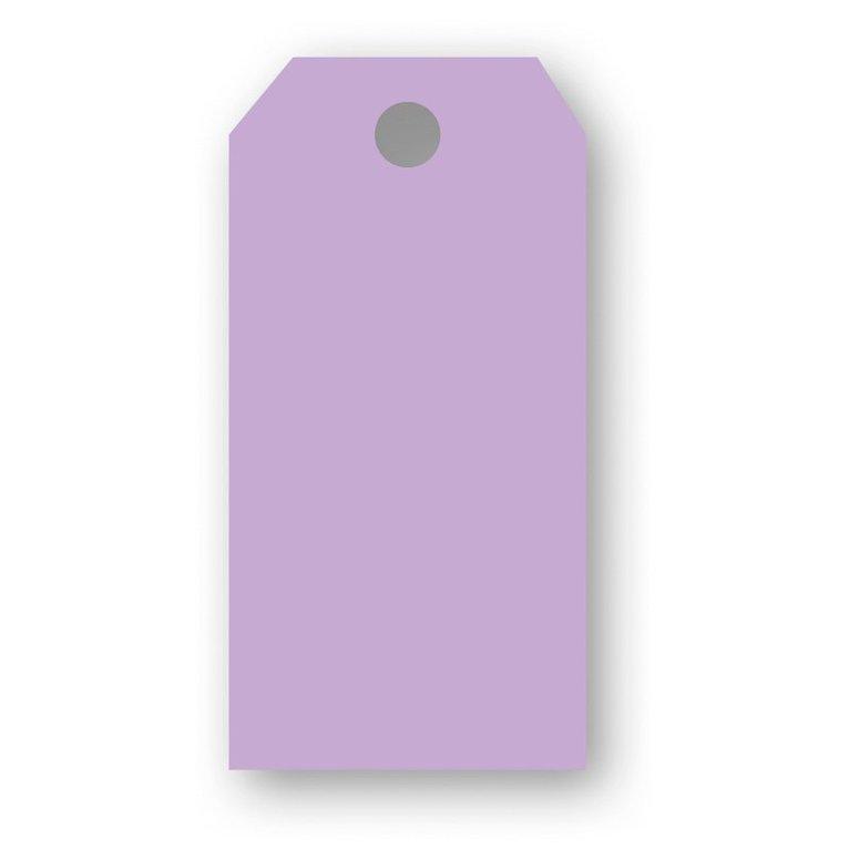 Adresskort 10-pack ljuslila 1