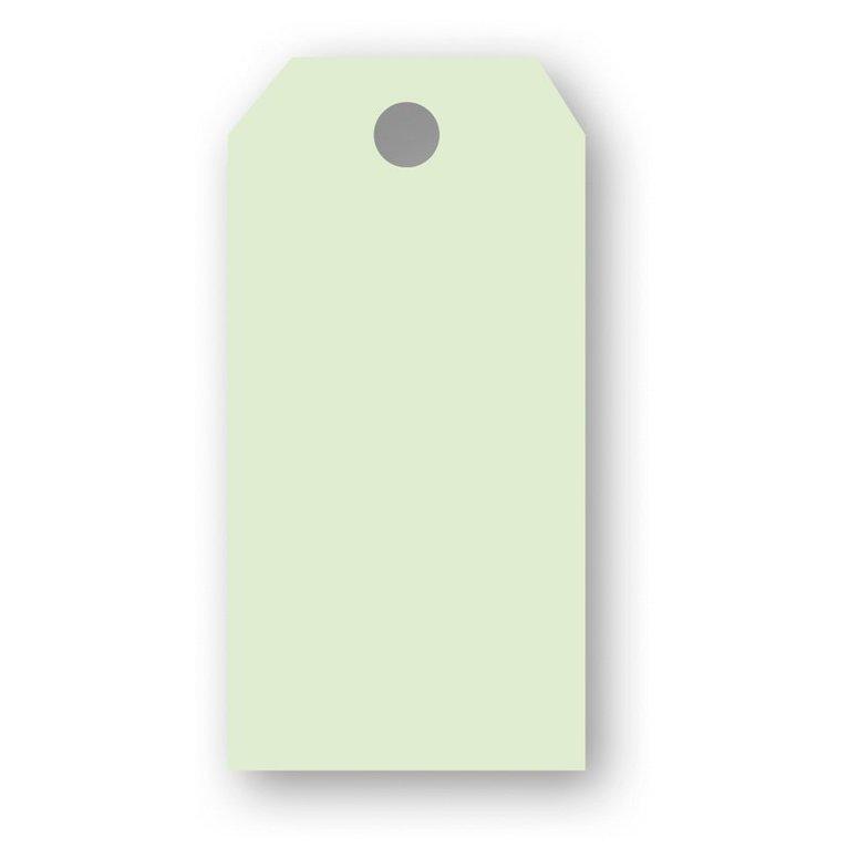 Adresskort 10-pack lime 1