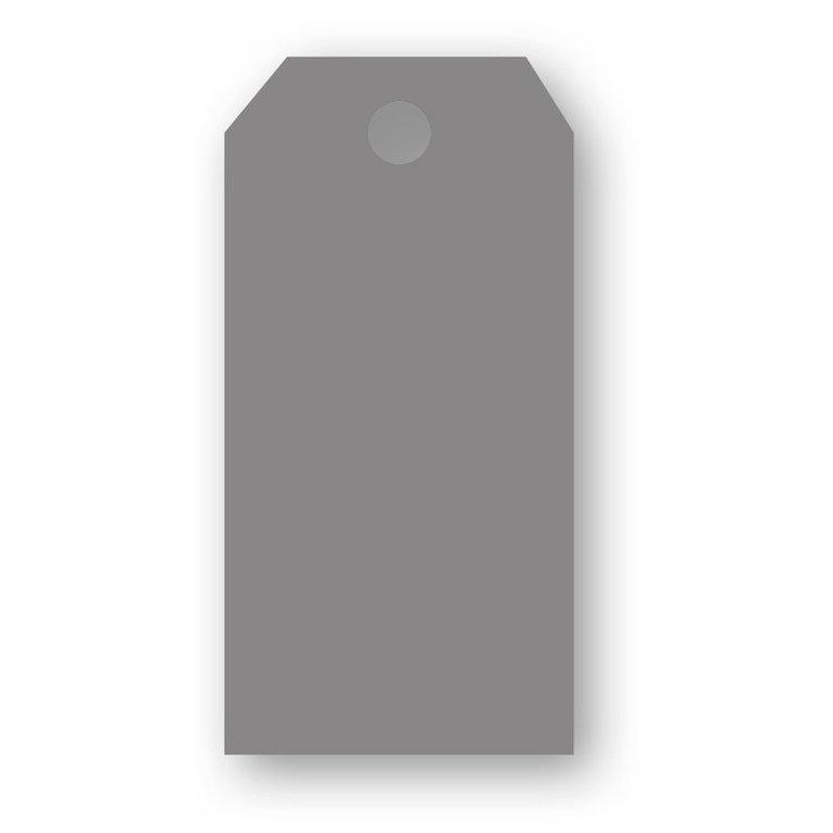 Adresskort 10-pack grå 1