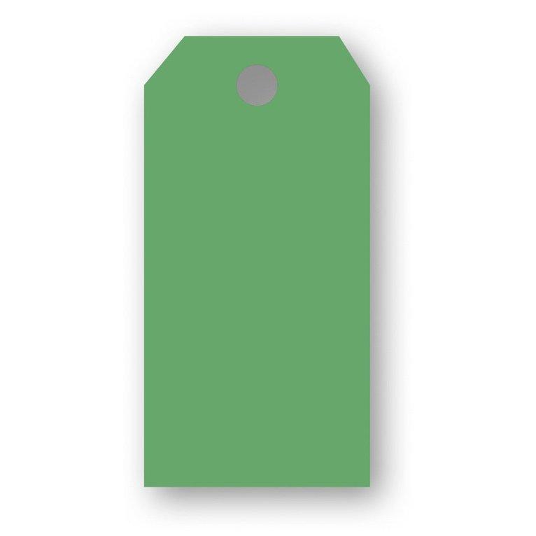 Adresskort 10-pack gräsgrön 1