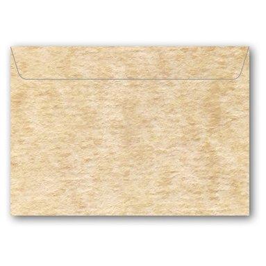 Kuvert C5 5-pack marmor