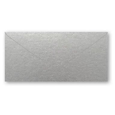 Kuvert E65 5-pack silver