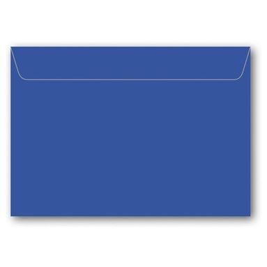 Kuvert C6 5-pack klarblå
