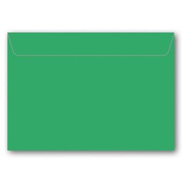 Kuvert C6 5-pack gräsgrön