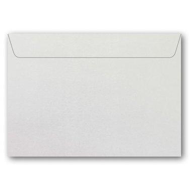 Kuvert C6 5-pack pärlemor