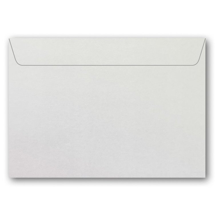 Kuvert C6 5-pack pärlemor 1
