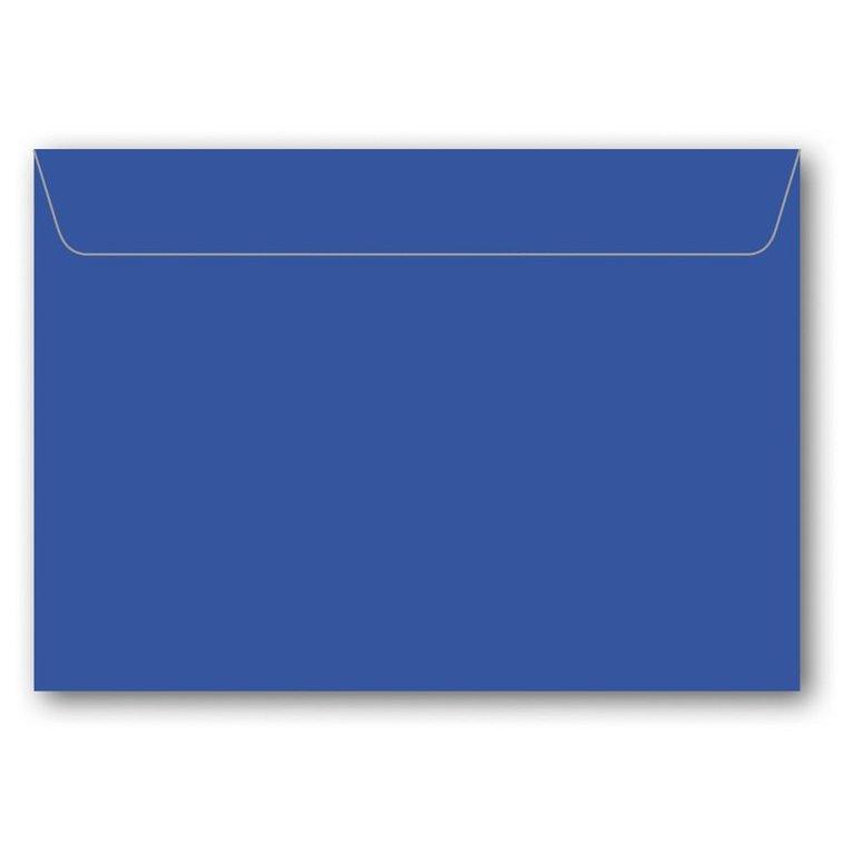 Kuvert C7 5-pack klarblå 1