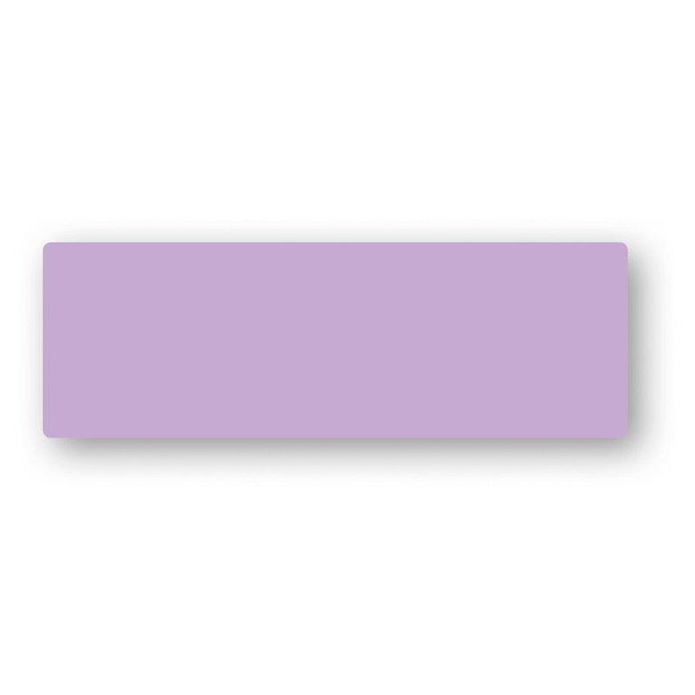 Placeringskort enkla 10-pack ljuslila 1