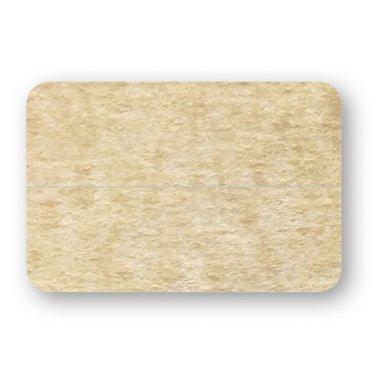 Placeringskort dubbla 10-pack marmor