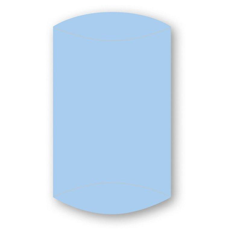 Presentask 3-pack ljusblå 1