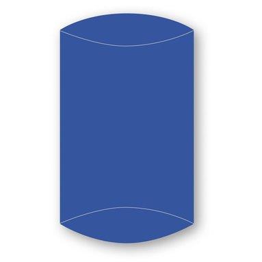 Presentask 3-pack klarblå