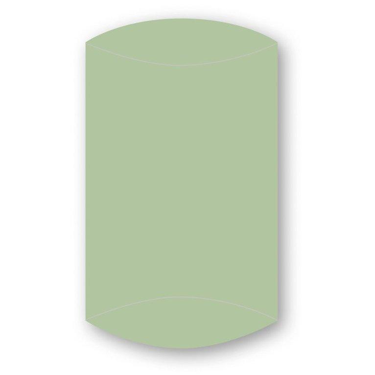 Presentask 3-pack ljusgrön 1